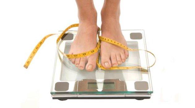 aumento di peso e ciclo in ritardo
